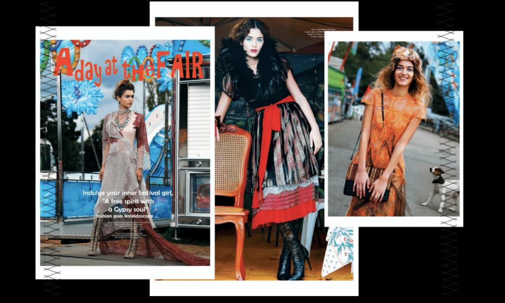 Al Sharkiah Magazine
