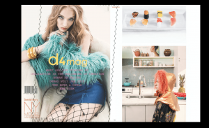 D4 Magazine Vol.7