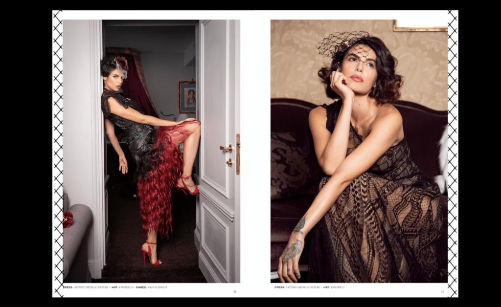 Faust Magazine - Negzzia