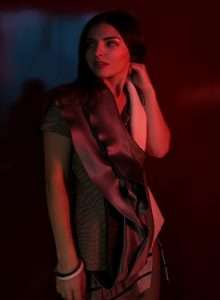 Irk Magazine - Sofia Alurralde