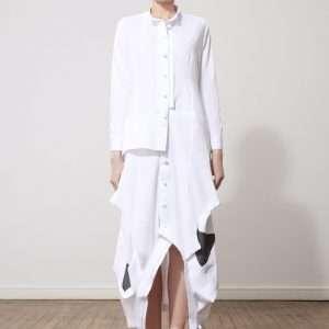 Cotton dress